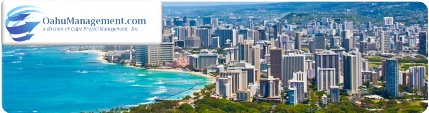 OahuManagement.com   Business and property solutions for Hawaii